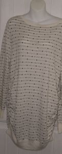 Motherhood maternity Longsleeve Shirt Size XL. NWT